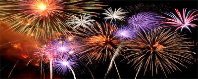 July 4th – Independence Day Celebration